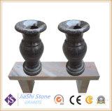 Jarrón de granito mármol lápida/monumento/Lápida