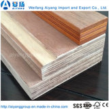 Engineered Hardwood Flooring 28mm pour les ventes de contreplaqué de conteneur