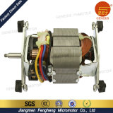 Motor elétrico da C.A. da escova de carbono Hc7030