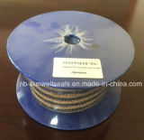 Graphit Aramid Fiber Braided Packing/Aramid Fiber und Graphite PTFE (SUNWELL)