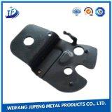 OEMの熱い押されるか、またはスタンプまたはプロセスを押すことの電流を通された鋼鉄ブラケットを押すこと