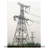 33kv送電ラインポーランド人鋼鉄タワー