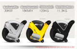 Faltender bewegliches Rad-Ausgleich-Auto-beweglicher elektrisches Auto-Ausgleich-Roller