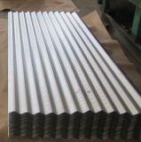 Regelmäßiger Dach-Blattgalvalume-Stahlring des Flitter-Dx51d+Az