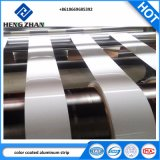 Die perforierte weiße angestrichene/Farbanstrich-Aluminiumring/Streifen Farbe anpassen für Deckenverkleidungen