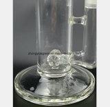 """15.35 """"Pijp van het Glas van de Terugwinning van de Tabak van de Filter van de Pijp van het Glas de Rokende"""