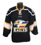 Настроить Colorado Echl Орлов мужская дети женщин Девин Didiomete Stegeman Рик дешевые хоккей футболках Nikeid Goalit горячей резки продажи