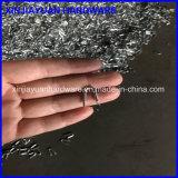 Zink beschichtete u-Form-Draht-Heftklammer-Nagel 1/2 '' - 3 ''