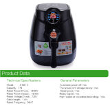 Healthy No Air Air Fryer (B199)