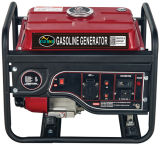 휴대용 Gasoline Generator 1kw Small Generators