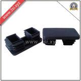 Rechteckiger Plastikschreibtisch-interne Stecker und Schutzkappen (YZF-H144)