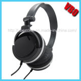 Nova chegada de fone de ouvido USB elegante fone de ouvido para jogos para PS4