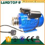 Motore del condensatore di monofase di LANDTOP con il motorino di avviamento approvato del CE