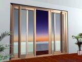 Мода и полезным удобный опускного стекла и двери