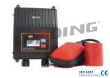Электродвигатель стартера/двигателя с защитой зарезервированное пространство для установки запустите конденсатор