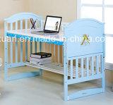 Heißes verkaufendes hölzerne Baby-Krippe-Nizza Art-Baby-Krippe-Baby-Bett (M-X1022)