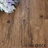 Petite Embrossed cliquez sur Verrouiller Plancher de bois en PVC