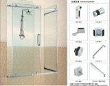Вспомогательное оборудование раздвижной двери для комнаты ливня Td-B011