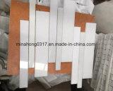 Мраморный мозаика, белая мраморный мозаика, плитка Modaic