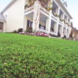 Paisagem em relva artificial Lawn Varanda Tapete de grama (L-5010)