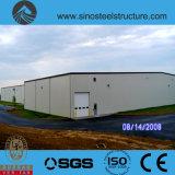 Ce BV сертифицирована ISO стальные конструкции Ангара (TRD-035)