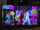 80inch LED piano 4K astuto TV