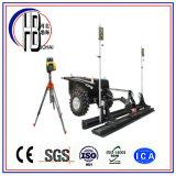 Type de rampe chape Laser, Laser Mise à niveau de la machine, béton chape Laser