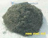 Steel tagliato Fiber Wool per Break Pad