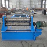 Machine de fente en acier de bobine de qualité de norme européenne
