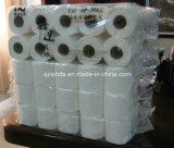 Halbautomatische Papierrolls-Verpackmaschine