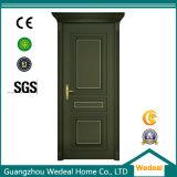 Porte intérieure en bois solide de 100% pour le projet d'hôtel (WDHO24)