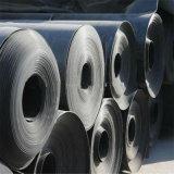 Resistência UV preta Camisa Dam geomembrana de HDPE com preço barato