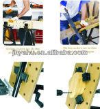 25正方形の調節可能な仕事台の工作台のワークテーブル(YH-WB011)
