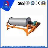 Le serie di Ctg asciugano il separatore magnetico di /Permanent per il minerale ferroso/l'ematite/la strumentazione elaborante minerale