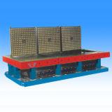Изготовление прессформы керамической плитки в Китае