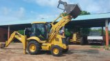 Carregador FLB468-II do Backhoe de Lovol (tipo) de H 95HP