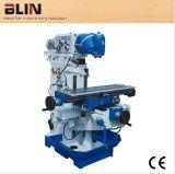 Fresadora universal de la pista de eslabón giratorio de China (BL-XQ6226A/6226B/6226-1G)