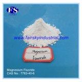 El fluoruro de magnesio 98%de grado industrial Mín.
