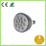 Projecteur de GU10 E27 PAR38 LED (WF-PAR38-12X1.5W)