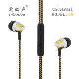 Melhor preço de fábrica de personalidade logotipo OEM auriculares desportivos