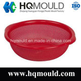 Plastic Basket Kitchen Use Injection Tooling