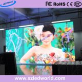 Module extérieur/d'intérieur polychrome de panneau d'écran d'Afficheur LED
