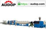 Ligne de production avec un diamètre de tuyau en PVC 110-315mm