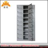 O EAS-116 Ginásio metálicas de aço desportivos 24 Compartimentos cacifos de porta