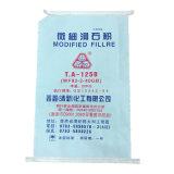 Cheap 25kg 50kg de cemento de la bolsa de papel Kraft de embalaje de talco