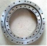 3列のローラーの回転ベアリングのためのTyp 110/1200.2の鉱山機械