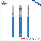 Sigarette e vaporizzatori elettronici di vetro superiori del flusso d'aria 350mAh 0.5ml del germoglio B6