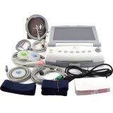 セリウムISOは12インチ任意選択Maggie胎児の胎児動きの単一の双生児を検出するマルチパラメータFhr Toco FMの胎児のモニタNst Ctgを承認した