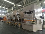 Máquina aluída dobro da imprensa da elevada precisão C2-250