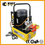 Jiangsu Kiet marca da bomba hidráulica de pressão eléctrico para Chave Hidráulica
